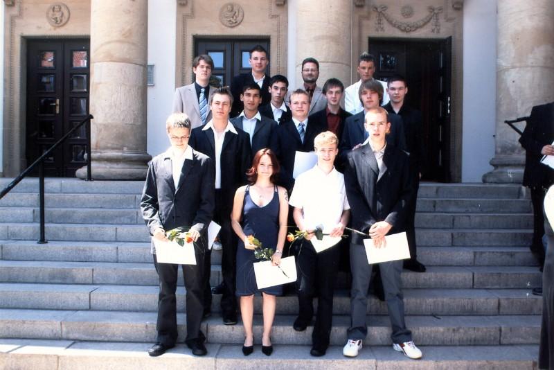 Staatliches Berufsschulzentrum Nordhausen